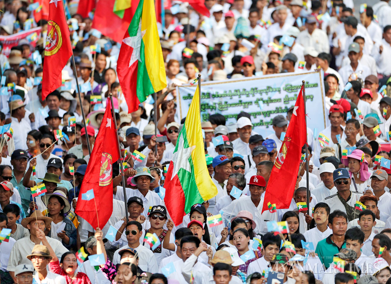 myanmar-unity-march
