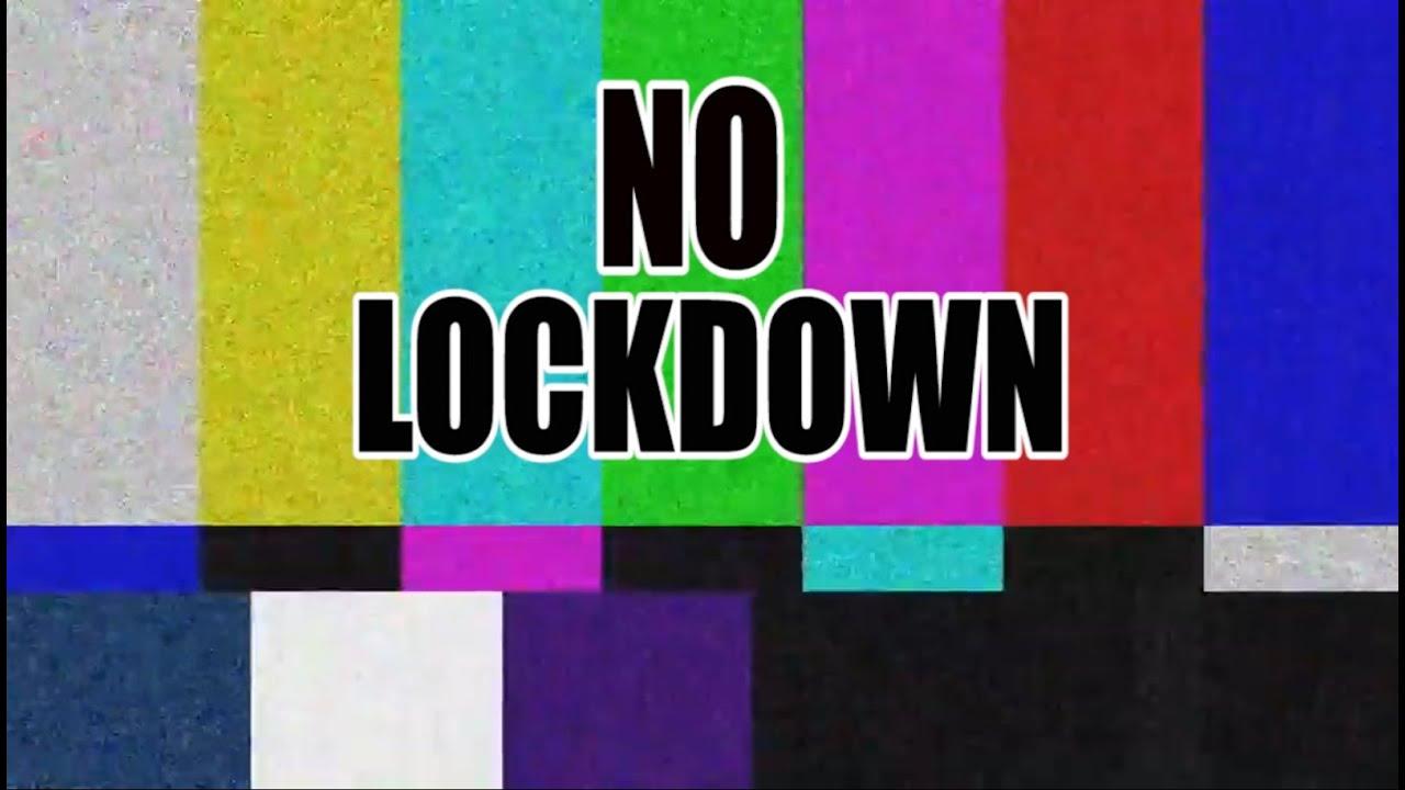 no lockdown pic